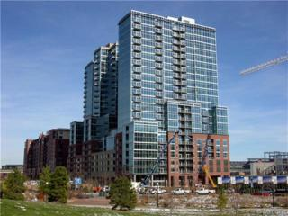 1700  Bassett Street  1313, Denver, CO 80202 (#1596259) :: The Peak Properties Group