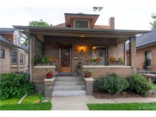 3408  Alcott Street  , Denver, CO 80211 (#1653316) :: The Peak Properties Group