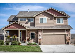 5211  Remington Avenue  , Firestone, CO 80504 (#1685235) :: The Peak Properties Group
