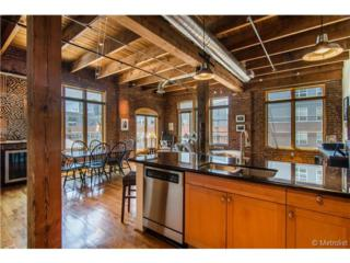 2960  Inca Street  320, Denver, CO 80202 (#1707369) :: The Peak Properties Group
