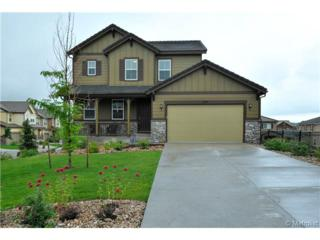 664  Tiger Lily Way  , Highlands Ranch, CO 80126 (#1714367) :: The Peak Properties Group
