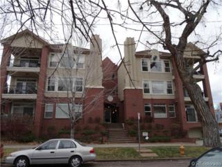 1735  Ogden Street  302, Denver, CO 80218 (#1727127) :: The Peak Properties Group