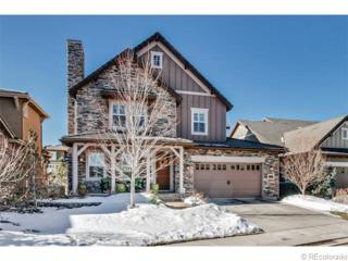 426  Maplehurst Drive  , Highlands Ranch, CO 80126 (#1767211) :: The Peak Properties Group
