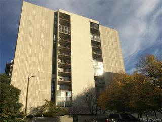 777 N Washington Street  405, Denver, CO 80203 (#1769230) :: The Peak Properties Group