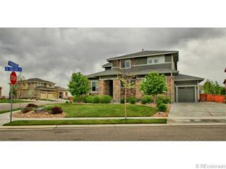 14884  Falcon Drive  , Broomfield, CO 80023 (#1836097) :: The Peak Properties Group