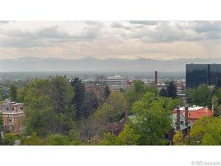 800 N Washington Street  901, Denver, CO 80203 (#1839075) :: The Peak Properties Group