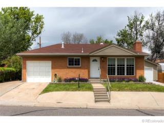 321  Emery Road  , Northglenn, CO 80233 (#1855458) :: Colorado Home Finder Realty