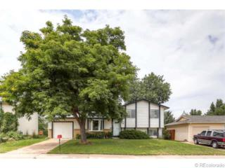 18625 W 59th Drive  , Golden, CO 80403 (#1889237) :: The Peak Properties Group
