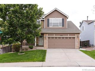 4700  Ketchwood Circle  , Highlands Ranch, CO 80130 (#1931676) :: The Peak Properties Group