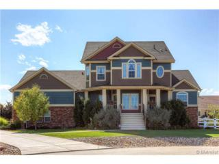 3441  Cottonwood Circle  , Frederick, CO 80504 (#2061669) :: The Healey Group