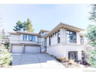 210  Equinox Drive  , Castle Rock, CO 80108 (#2082381) :: The Healey Group