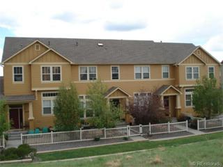 3696  Pecos Trail  , Castle Rock, CO 80109 (#2090834) :: The Peak Properties Group