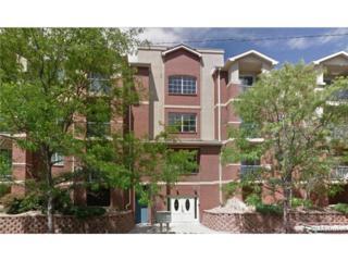 1415  Washington Street  102, Denver, CO 80203 (#2093713) :: The Peak Properties Group