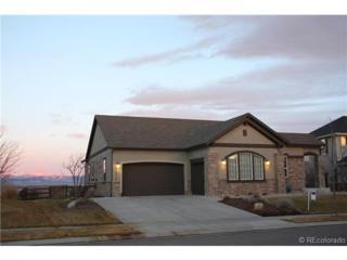 14713  Sorrel Drive  , Broomfield, CO 80023 (#2126831) :: The Peak Properties Group