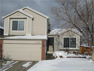 10552  Hyacinth Street  , Highlands Ranch, CO 80129 (#2191715) :: The Peak Properties Group