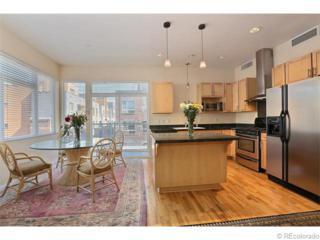 1440  Little Raven Street  309, Denver, CO 80202 (#2198817) :: The Peak Properties Group