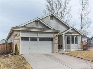 10064  Andrush Court  , Lone Tree, CO 80124 (#2236819) :: The Peak Properties Group