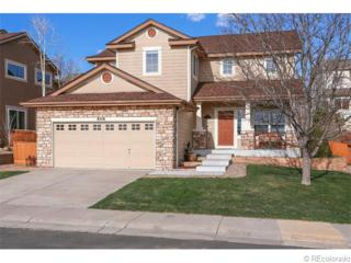 8510 W Cannes Drive  , Littleton, CO 80127 (#2295704) :: The Peak Properties Group