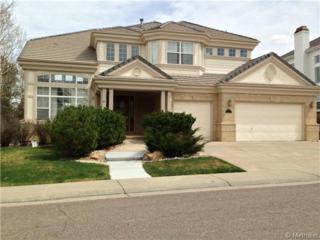 10020  Longview Drive  , Lone Tree, CO 80124 (#2300883) :: The Peak Properties Group