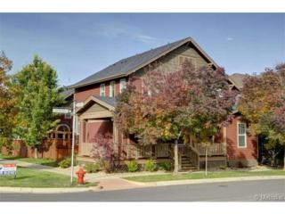 4397 W 117TH Way  , Westminster, CO 80031 (#2429627) :: The Peak Properties Group