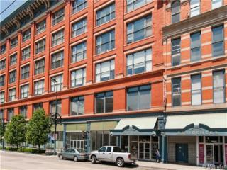 1555  California Street  510, Denver, CO 80202 (#2445439) :: The Peak Properties Group