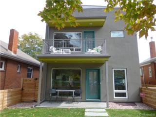 3726  Quivas Street  , Denver, CO 80211 (#2570042) :: The Healey Group