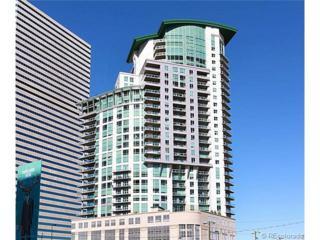 2001  Lincoln Street  1710, Denver, CO 80202 (#2684062) :: The Peak Properties Group