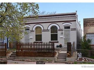 3332  Osage Street  , Denver, CO 80211 (#2692793) :: The Peak Properties Group