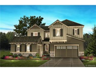 10678  Skydance Drive  , Highlands Ranch, CO 80126 (#2709568) :: The Peak Properties Group