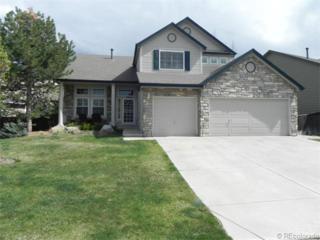 10262  Royal Eagle Lane  , Highlands Ranch, CO 80129 (#2727710) :: The Peak Properties Group