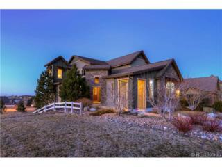 123  Sandalwood Way  , Highlands Ranch, CO 80126 (#2736697) :: The Peak Properties Group