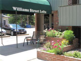 1833  Williams Street  503, Denver, CO 80218 (#2746238) :: The Peak Properties Group