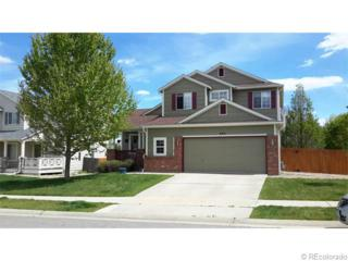 933  Shuttleworth Drive  , Erie, CO 80516 (#2747941) :: The Healey Group