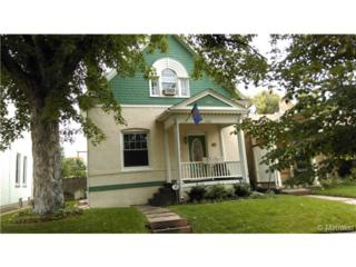 565  Pennsylvania Street  , Denver, CO 80203 (#2762771) :: The Peak Properties Group