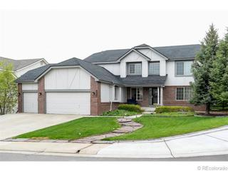 10092  Astoria Court  , Lone Tree, CO 80124 (#2783397) :: The Peak Properties Group