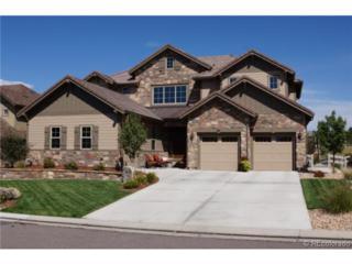 65  Flowerburst Drive  , Highlands Ranch, CO 80126 (#2836778) :: The Peak Properties Group