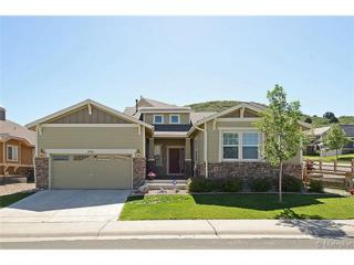 4721  Gould Circle  , Castle Rock, CO 80109 (#2853583) :: The Peak Properties Group