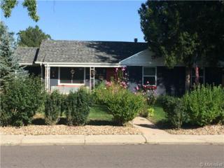 3090  Fairfax Street  , Denver, CO 80207 (#2862429) :: Wisdom Real Estate
