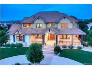14154  Lexington Circle  , Westminster, CO 80023 (#2895973) :: The Peak Properties Group
