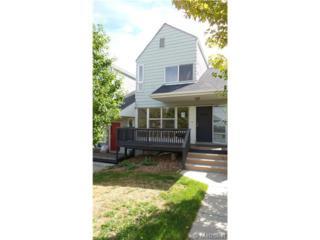 252 S Osceola Street  , Denver, CO 80219 (#2939135) :: Wisdom Real Estate