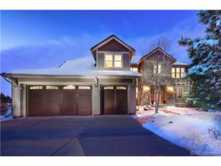 6281  Oxford Peak Place  , Castle Rock, CO 80108 (#2944762) :: The Peak Properties Group