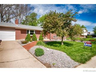 10901  Claire Lane  , Northglenn, CO 80234 (#2971758) :: Colorado Home Finder Realty