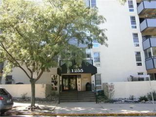 1255  Ogden Street  601, Denver, CO 80218 (#3079468) :: The Peak Properties Group