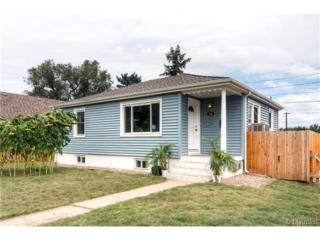 200  Grove Street  , Denver, CO 80219 (#3089726) :: Wisdom Real Estate