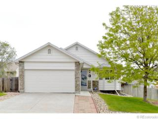 9538  Clayton Court  , Thornton, CO 80229 (#3197706) :: Colorado Home Finder Realty