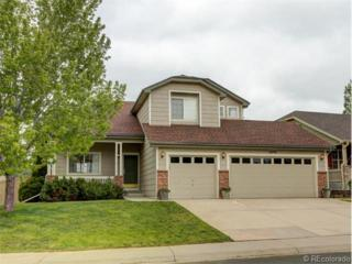 5090  Stonecrop Circle  , Castle Rock, CO 80109 (#3232273) :: The Peak Properties Group