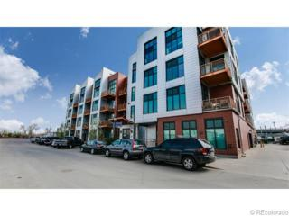 3100  Huron Street  2P, Denver, CO 80202 (#3272359) :: The Peak Properties Group