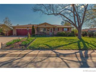 1488 S Carr Street  , Lakewood, CO 80232 (#3299073) :: The Krodel Team | Realty ONE Group Premier