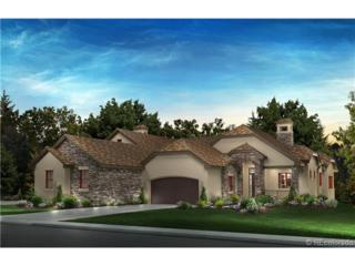 5062  Castle Pines Drive South Drive  , Castle Rock, CO 80108 (#3311579) :: The Peak Properties Group