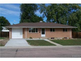 8194  Vanguard Drive  , Denver, CO 80221 (#3320079) :: The Peak Properties Group